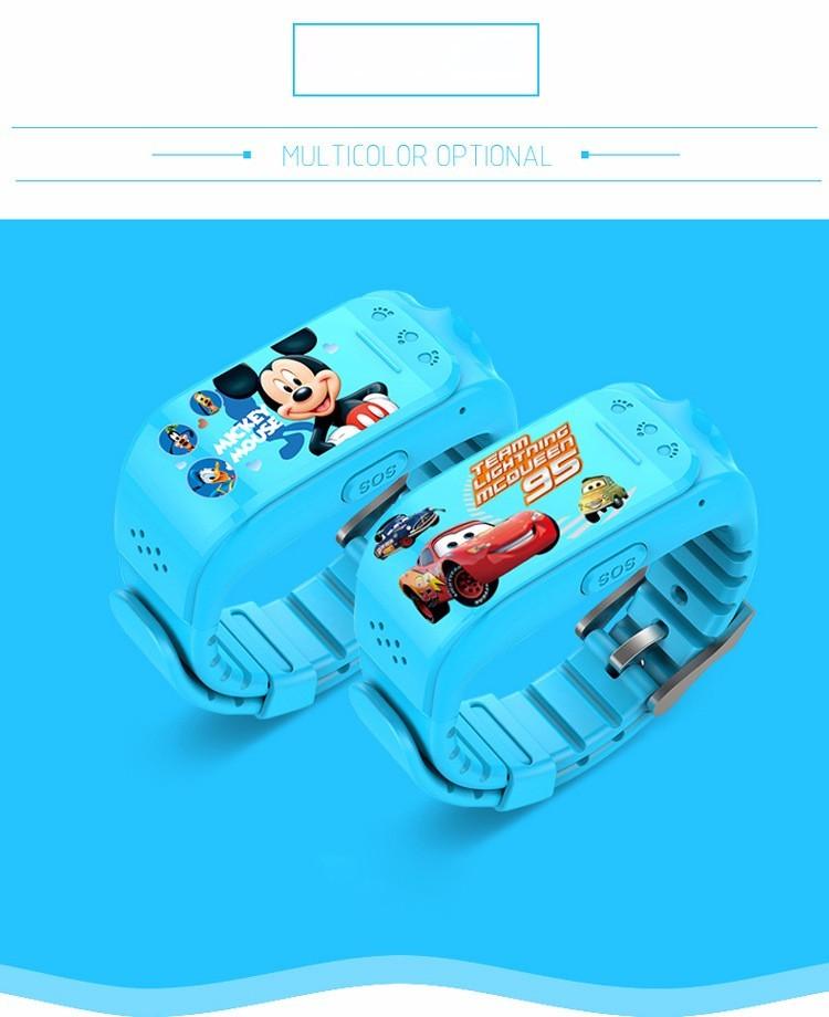 Kids Safe Smart Phone GPS Wearable Devices Camera Wristbands Pedometer Health Bracelet Smart Band Waterproof SIM Phone Watch