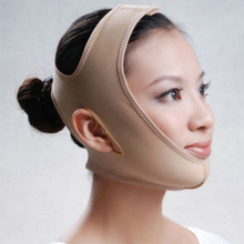 New Facial Slimming Bandage Skin Care Belt Shape And Lift Reduce Double Chin Face Mask best deal 1pcs