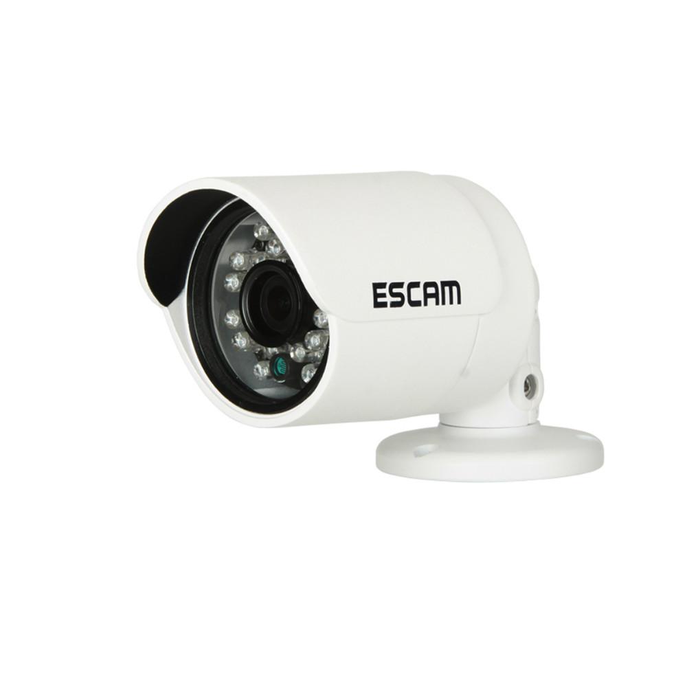 Water-Proof IP66 IR Night Vision HD 720P Wireless IP  Bullet Camera <br><br>Aliexpress