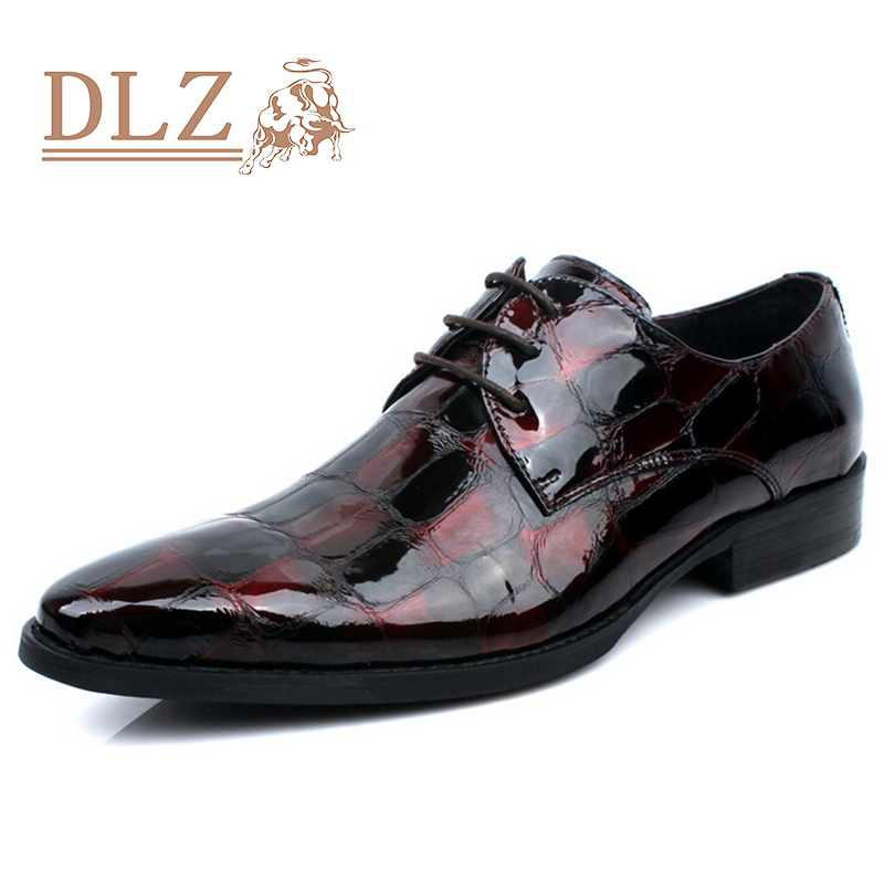 aliexpress buy formal leather mens leather shoes