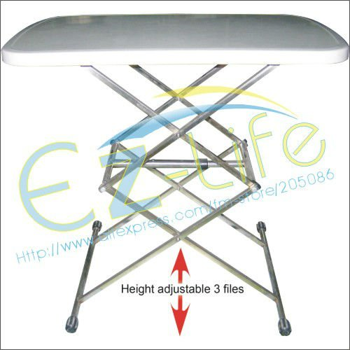 Factory Price Wholesale Multi Function Folding Table Adjustable Portable Suitable For Tea