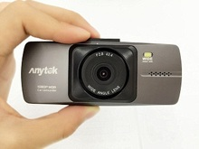 Anytek A88 Car DVR 2 7 1080P Full HD Camera Car camera recorder Motion Detection