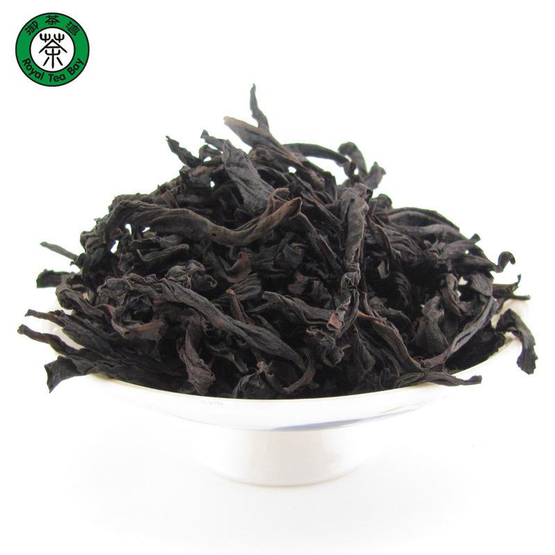 Wholesale Price for 1000gram 35oz Premium Da Hong Pao Big Red Robe Black Oolong Tea Wuyi Mountain Yen Tea Wu yI Rock Tea T019(China (Mainland))