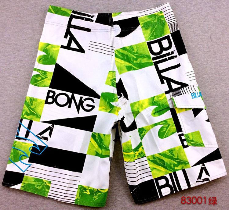Мужские шорты борту мужчин пляжные шорты досуг BoardШорты мужчины бермудыюбкибелье большой размер Большой размер 40 42 44