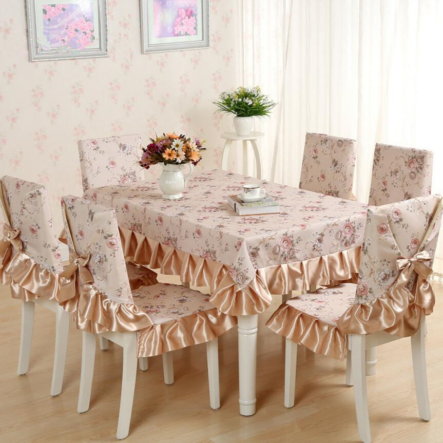 Online Get Cheap Large Dining Table Aliexpresscom  : Cheap 13 Pieces Set Tablecloths with Chair Covers for font b Dining b font font b from www.aliexpress.com size 863 x 863 jpeg 456kB