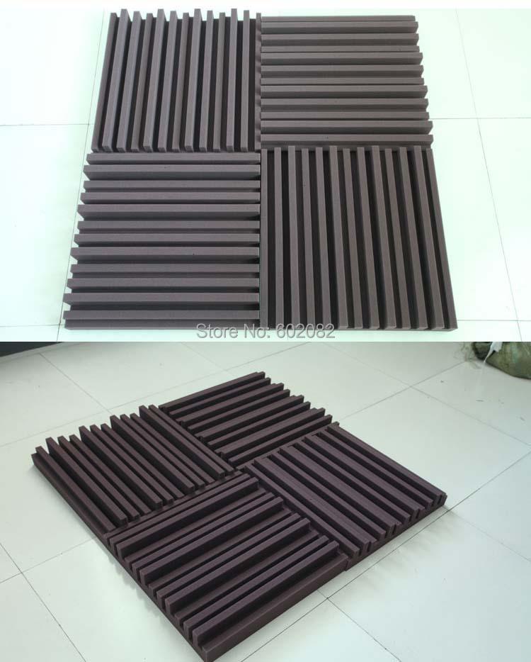 Soundproofing Foam Panels : New items acoustic panel foam sound