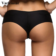 2017 swimming briefs V shape sexy swimwear women brazilian bikini bottom scrunch butt thong tanga panties underwear beach V130(China (Mainland))