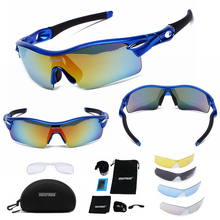 New Brand Cycling Bicycle Sunglasses