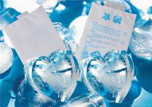 Fashion 5pcs/lot High Quality 400ML Ice Pack /Cooler Bag For Food Storage, Picnic, Sport, Medical Ice Bag