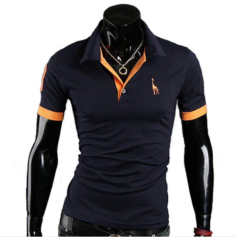 Free shipping 2013 new mens t shirt mens short sleeve t for Mens t shirts free shipping