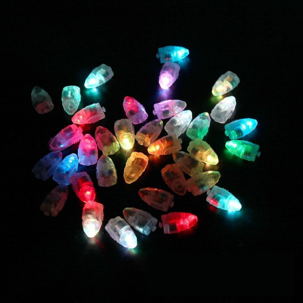 10 Pcs/Lot LED Mini Party Lights for Lanterns Balloons Floral Mini Led Lights For Wedding Centerpiece Glass Vases 2015 New(China (Mainland))