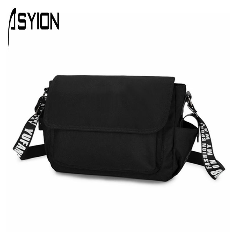 ASYION 2016 Hot Sale Big Capacity Bag High Quality Oxford Men's Messenger Bag Side Phone Pockets Men Shoulder Bags Satchel HC082(China (Mainland))