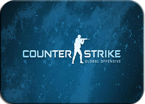 9 size best cs go mouse pad blue HD Wallpaper large pad to mouse computer cool mousepad Custom gaming mouse mats to mouse gamer(China (Mainland))