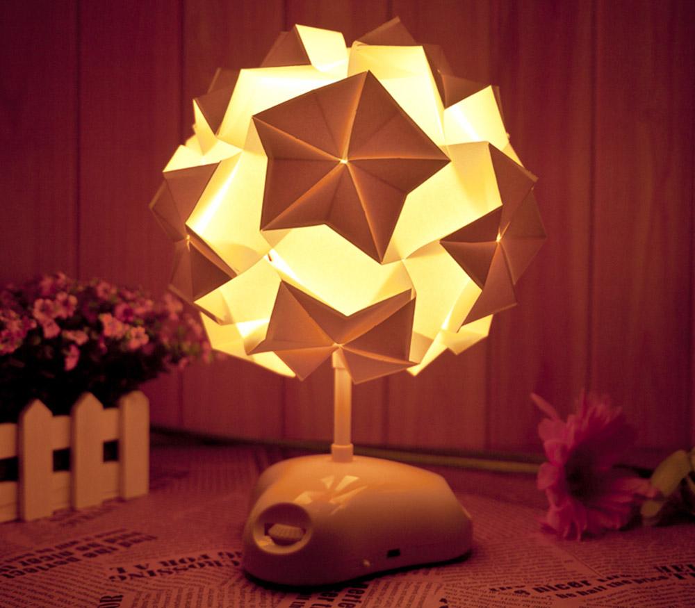 lampe de table diy promotion achetez des lampe de table diy promotionnels sur. Black Bedroom Furniture Sets. Home Design Ideas