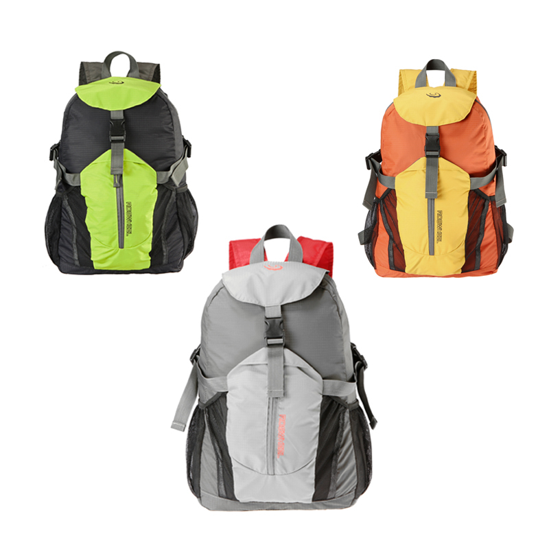 Roswheel Bike Bicycle Backpack Ride Bag Outdoor Backpack Cycling Folding Bag 3 colors(China (Mainland))