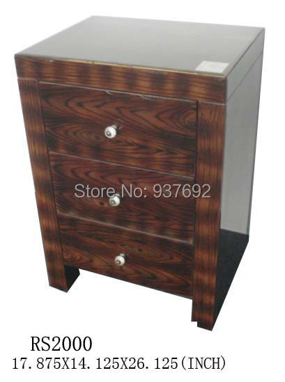 AW2000 Antique wood cabinet, painted furniture, bathroom console table(China (Mainland))