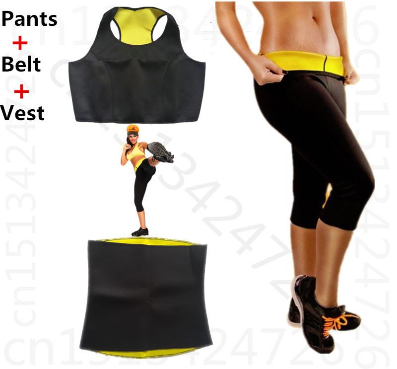 Массажные пояса для похудения