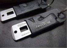Edc Gear 5 1 pequeña llavero aire libre de la supervivencia del cuchillo multiusos herramientas de supervivencia en emergencias Camping caza herramientas
