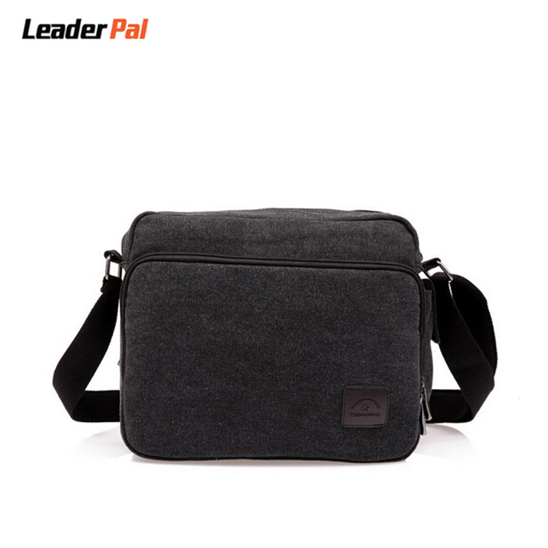 Men's Fashion Canvas Vintage Crossbody Satchel Hand bag Shoulder Casual Travel Handbag School Book Messenger Bags 814(China (Mainland))