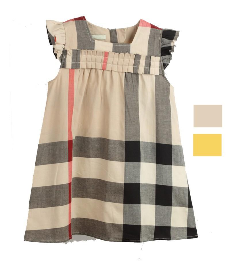 baby girls clothing dress summer weart children dress