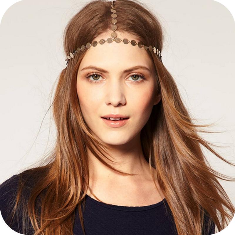 Ювелирное украшение для волос Anna Jewelry E089 510 93 089 13 061001