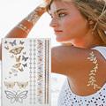 Flash tatoo temporary tattoo henna sticker designs sexy products fashion body art fit women dress in