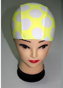 Free shipping: Fashion Durable Sporty Rubber Swim Cap Swimming Hat wholesale(China (Mainland))
