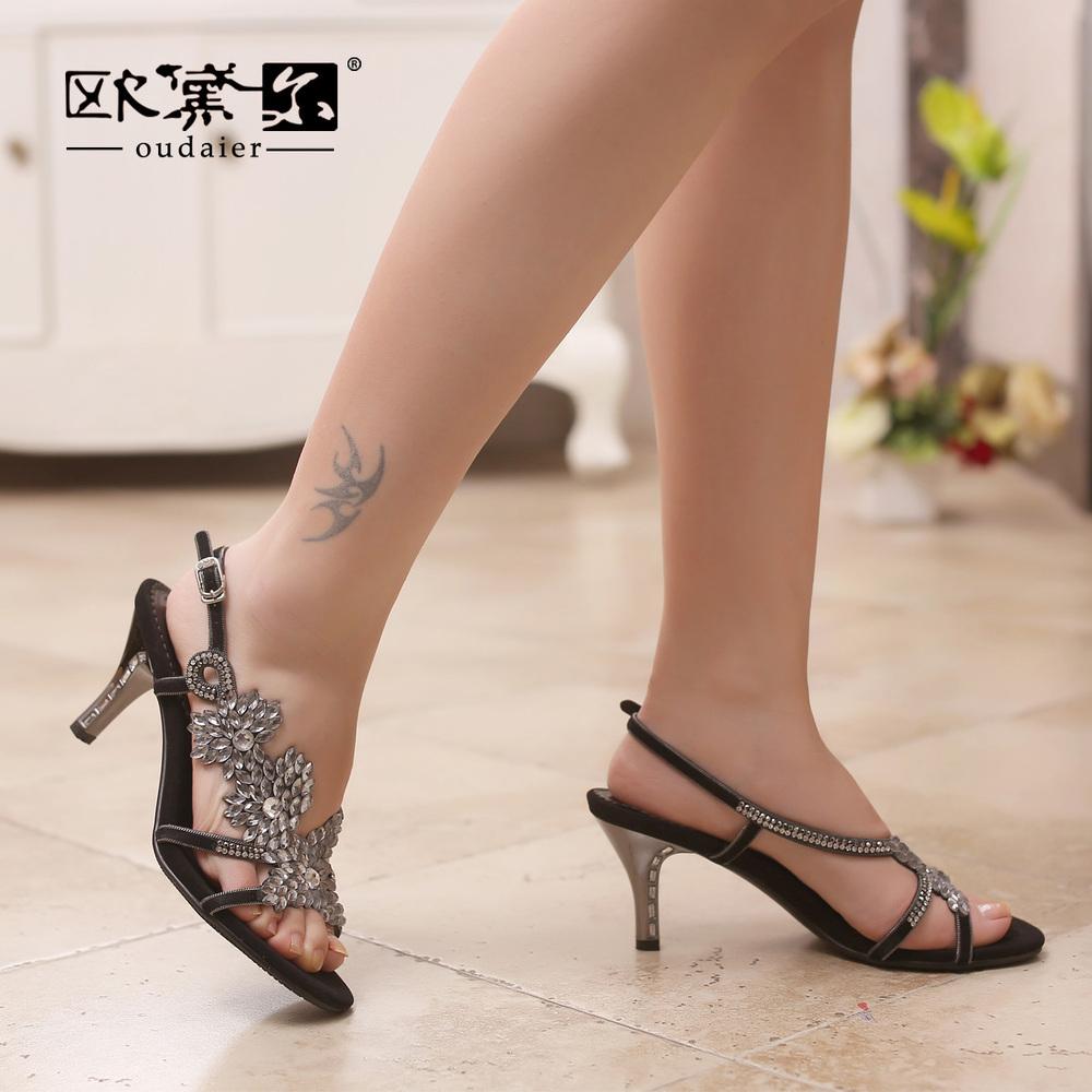 High Heels Party - Is Heel