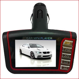Trainborn mp3 mp4 mp54 g ram remote control car usb flash drive player