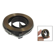 """WSFS Hot Sale 10"""" Drill Press Quill Feed Return Coil Spring Assembly 5.4cm x 1cm(China (Mainland))"""