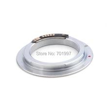 Pixco 3rd AF Confirm Non-autofocus Lens Adapter Suit For M42 lens to Canon EOS 7D II/70D/5D III/100D/700D/1200D Canon 7D Mark II
