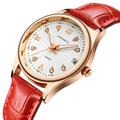 LANGGEYA Brand 2016 New Arrival Quartz Watch Women Casual Watches Date Waterproof Luxury Ladies Wrist Watch