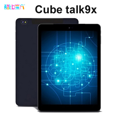 Original Cube Talk 9X U65gt MTK8392 Octa Core 3G Phone call Android 4 4 Tablet 9