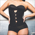 waist training benefits