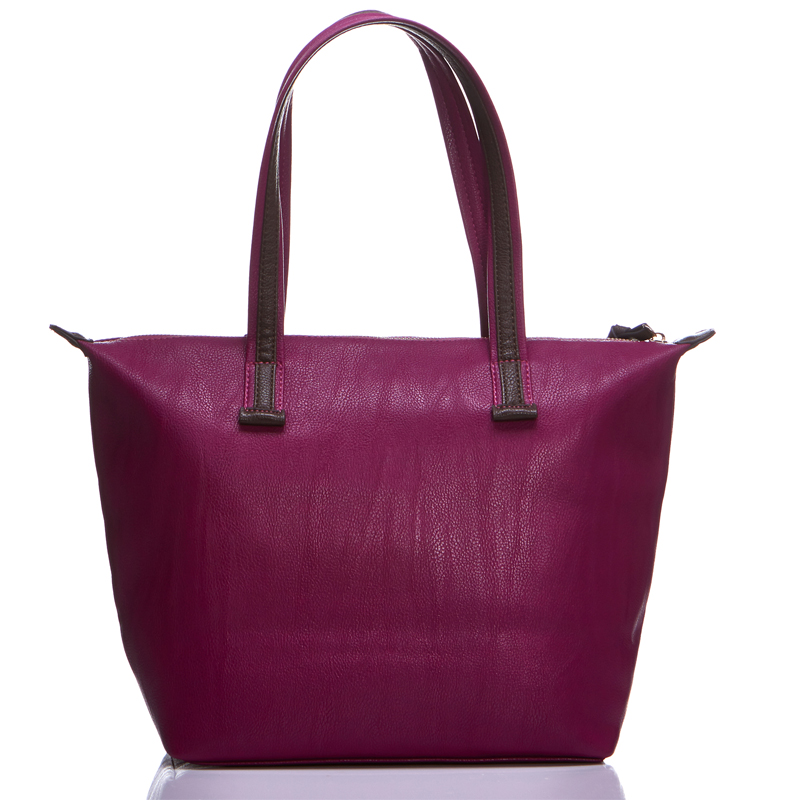 Fashion Women Shoulder Bags Soft PU Leather Ladies Large Capacity Zipper Handbag 4 Colors Casual Totes Simple European Design<br><br>Aliexpress