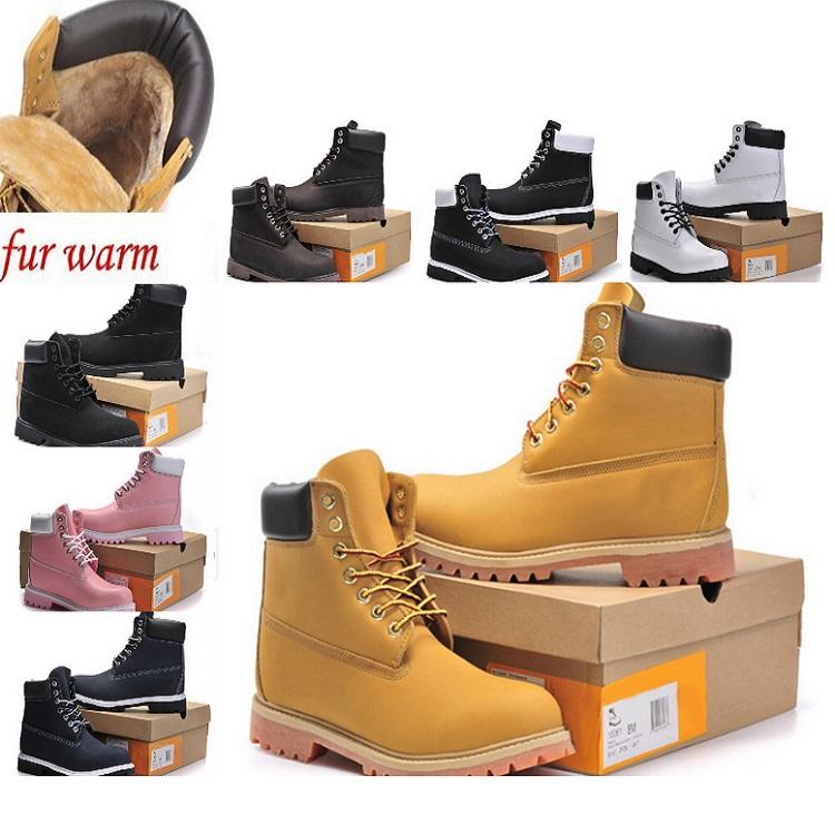Top 10 Winter Boot Brands | NATIONAL SHERIFFS' ASSOCIATION