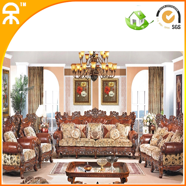 1 seat classical imported top grain leather sofa for big villa CE-MD1088(China (Mainland))