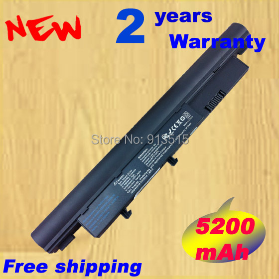 3810t 6cell Battery for ACER Aspire Timeline 3810 eMachines E628 Model LH1 MS2272 Series(China (Mainland))