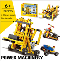 2015 Kids DIY Toys Educational Plastic Building Blocks Electric Toys Learning Bricks Christmas Gifts For Children
