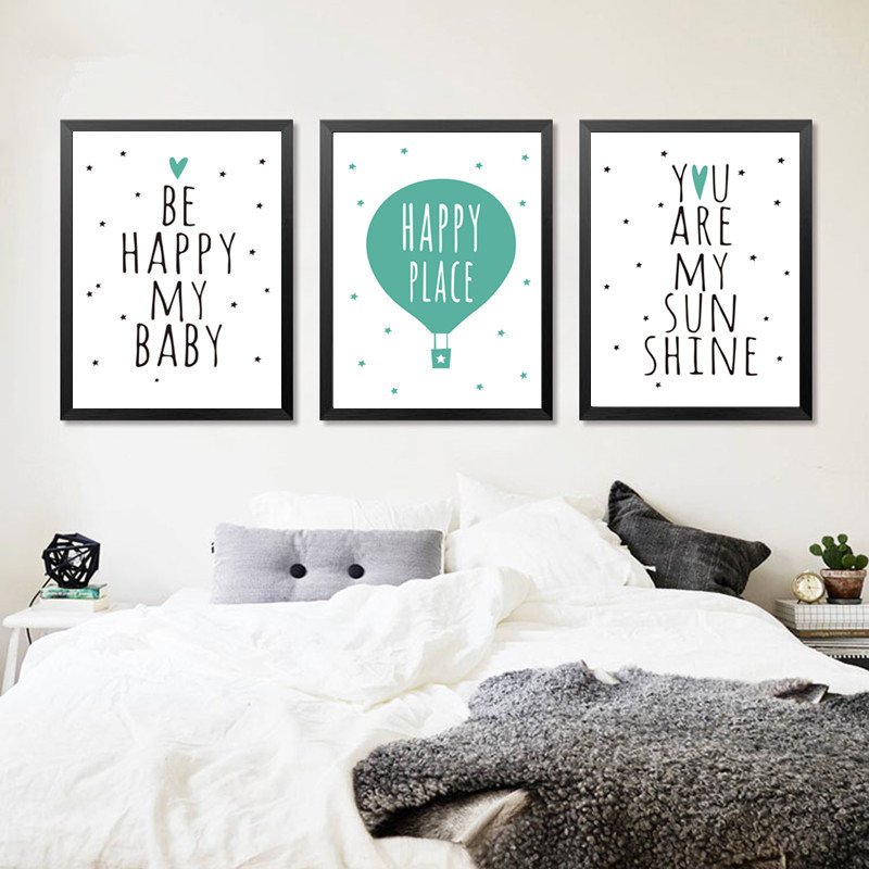 Love quotes affiches achetez des lots petit prix love for Art minimaliste citation