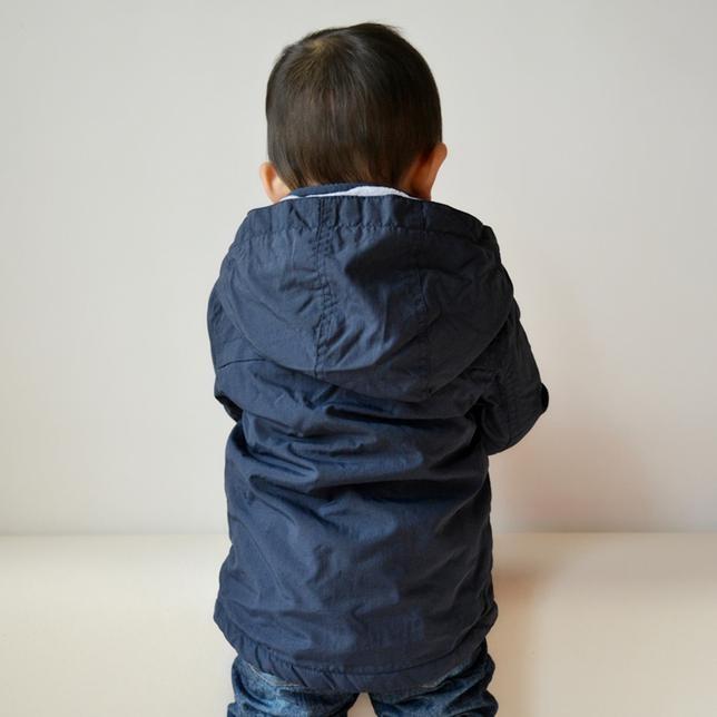 Куртка для мальчиков 85/120