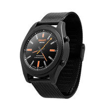 Buy S9 Smart Watch Wrist Bluetooth 4.0 1.2inch Capacitive touch Fashion NFC Sport Pedometer Heart Rate Handfree iOS Android for $34.99 in AliExpress store