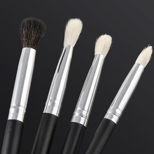 4 Different Style New Hot professional Blending Goat Hair Eyeshadow Powder Makeup Eye Shader Brush Cosmetic MakeupBbrush