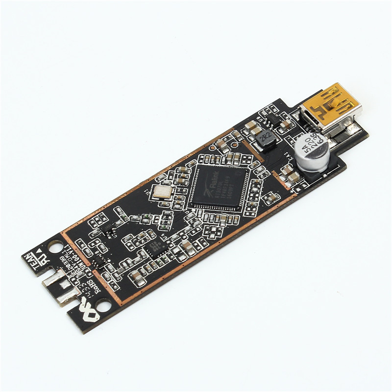 RT3070 Chip 6649E WIFI Amplifier Wireless Network Card Module USB Interface Supports TV LINUX Monitor(China (Mainland))
