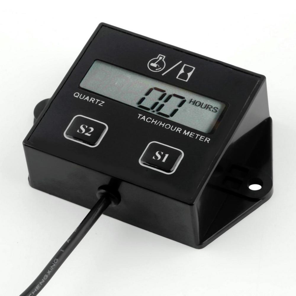 Tach hour meter инструкция на русском