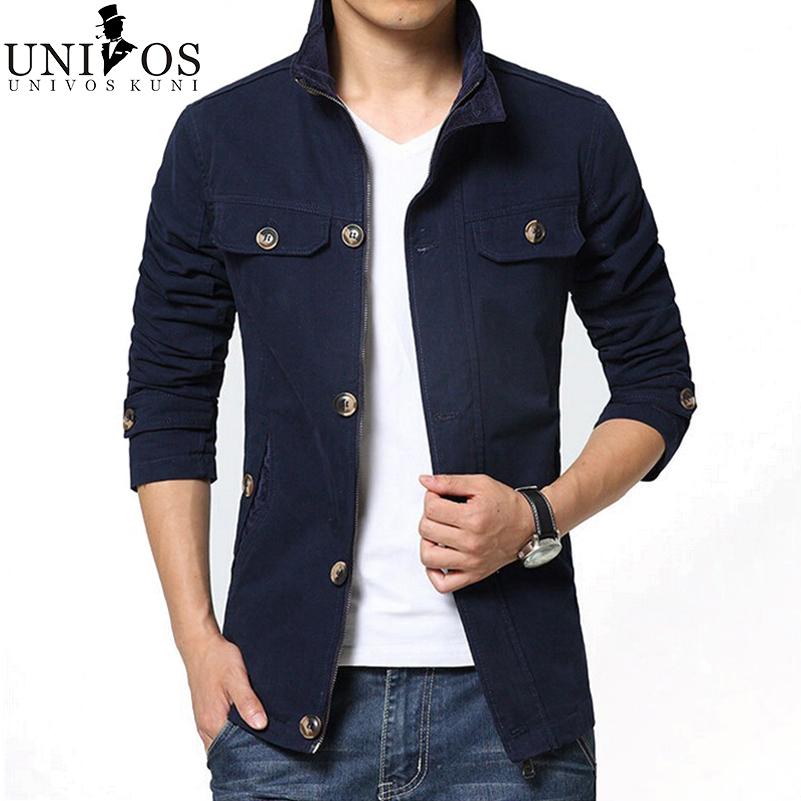 Business Jacket Men 2016 Spring Autumn Outwear Slim Men's Zipper Coat Fashion Man Brand Casual Outwear Veste Homme ZHY2031(China (Mainland))