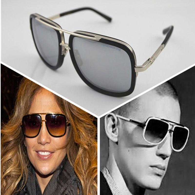 Mach 1 Sunglasses  dita mach 1 sunglasses silver 6am mall com