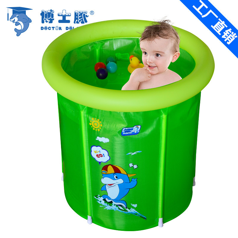 Manufacturers wholesale 2014 new blue, green and pink dolphin Dr network folder bracket pool, drums pond a generation of fat(China (Mainland))