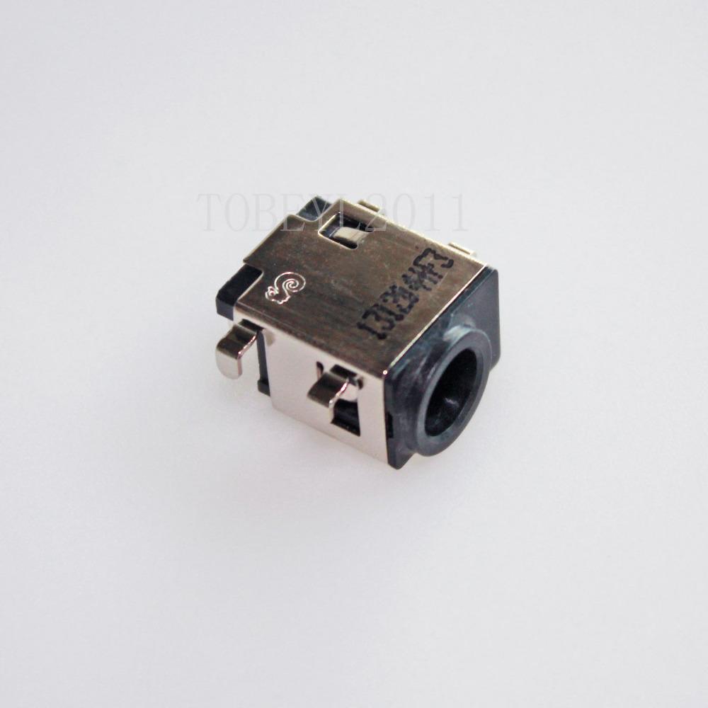 Lot 50 DC POWER JACK SOCKET CONNECTOR PLUG PORT FOR SAMSUNG NP300 NP300E NP300E4C 300E4C NP300E5A NP300V5A NP305E5A(China (Mainland))