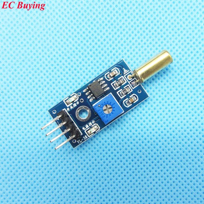 Tilt Sensor Module Tilt Switch Angle sensor Module Ball Switch Dumping Sensor (1)